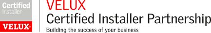 velux-certified-installer-partnership-logo
